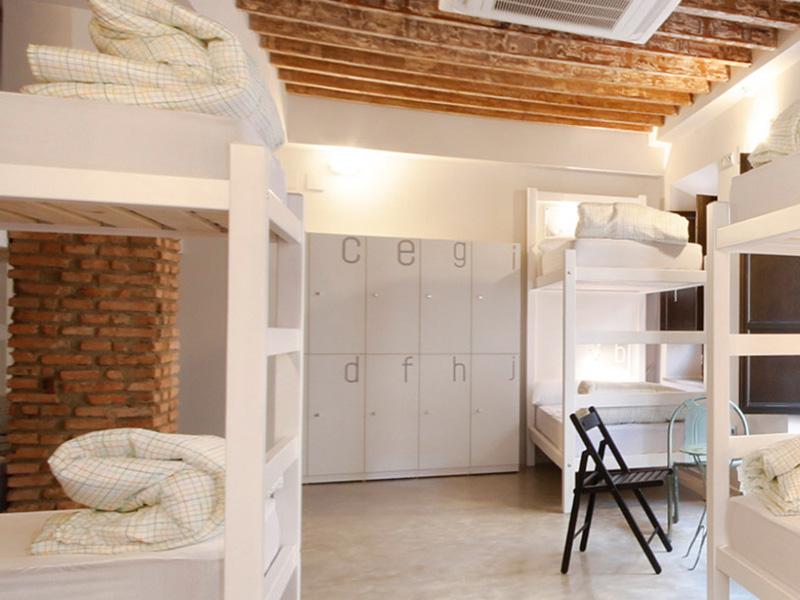 Rehabilitación de edificios en Málaga