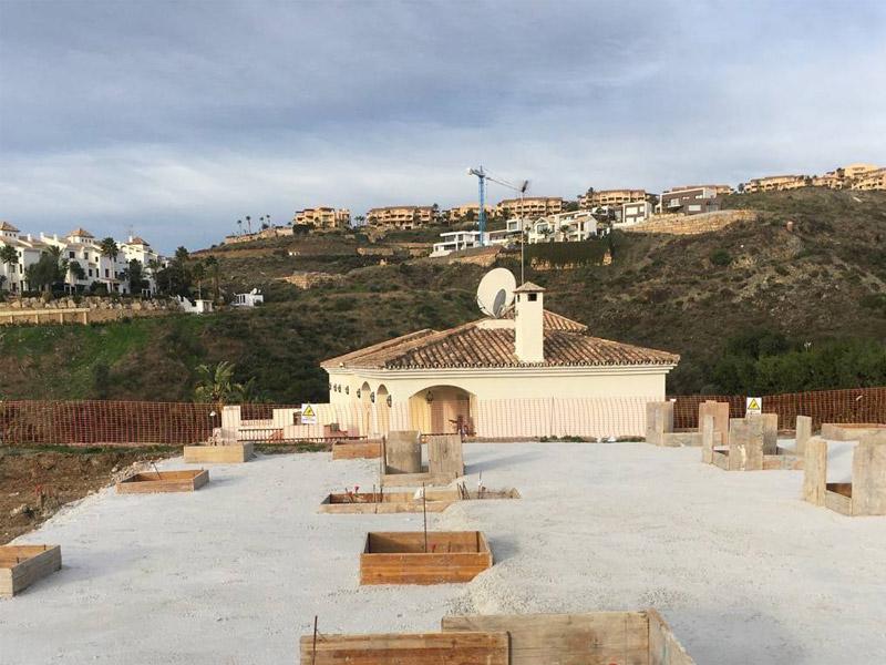 Proyectos de obras en Marbella